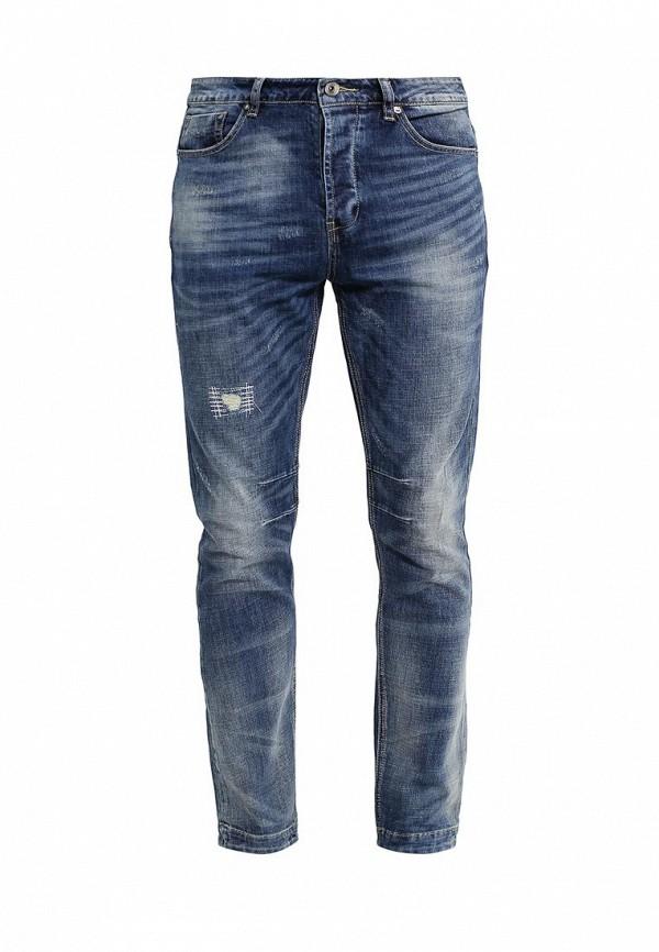 Зауженные джинсы Sweewe 23376