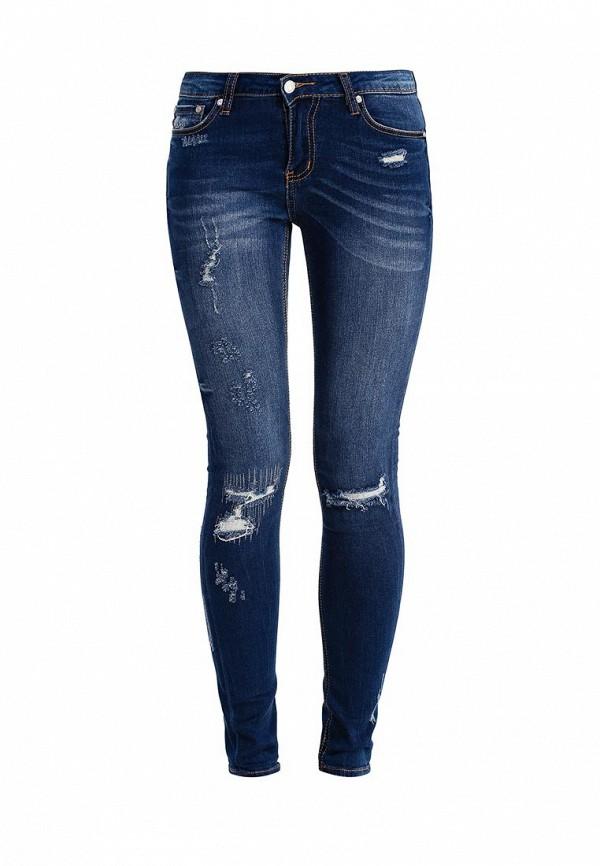 Зауженные джинсы Sweewe 22298