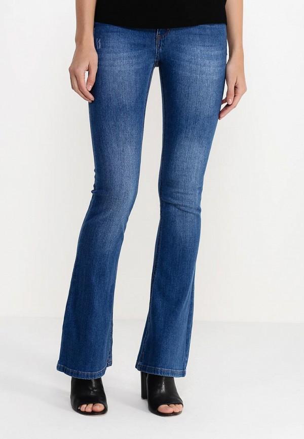 джинсы широкие женские интернет магазин
