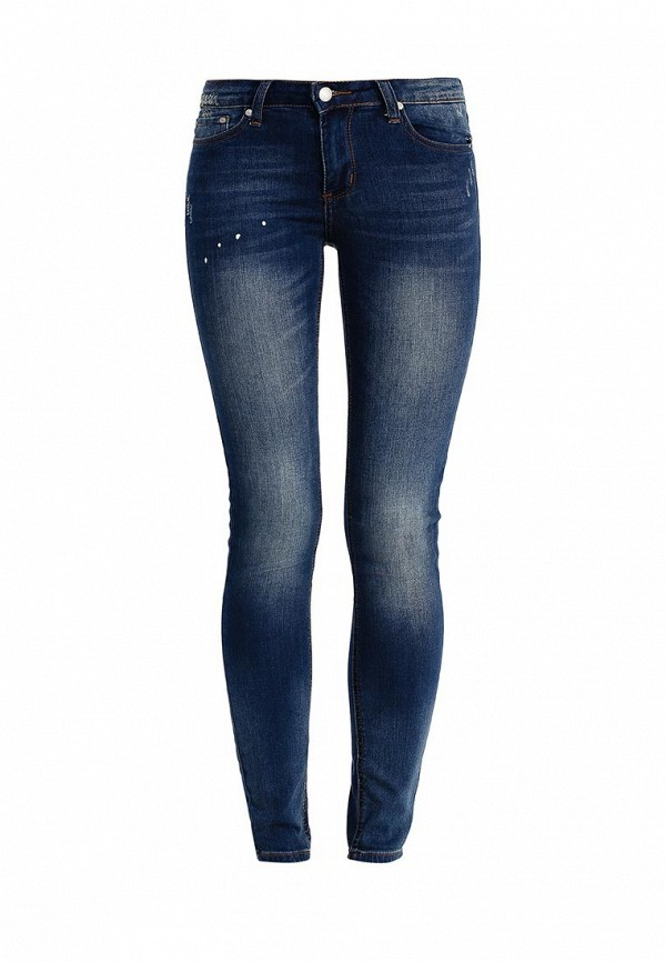 Зауженные джинсы Sweewe 22250