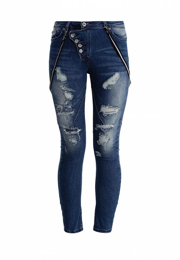 Зауженные джинсы Sweewe 19976