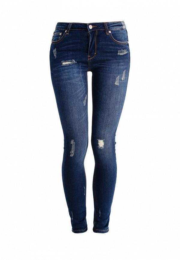 Зауженные джинсы Sweewe 22249