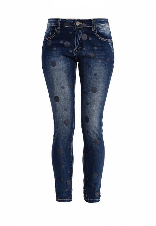 Зауженные джинсы Sweewe 22638