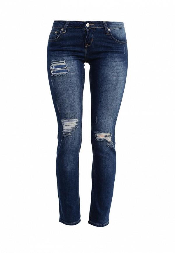 Зауженные джинсы Sweewe 22409