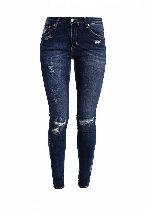 Зауженные джинсы Sweewe 22658