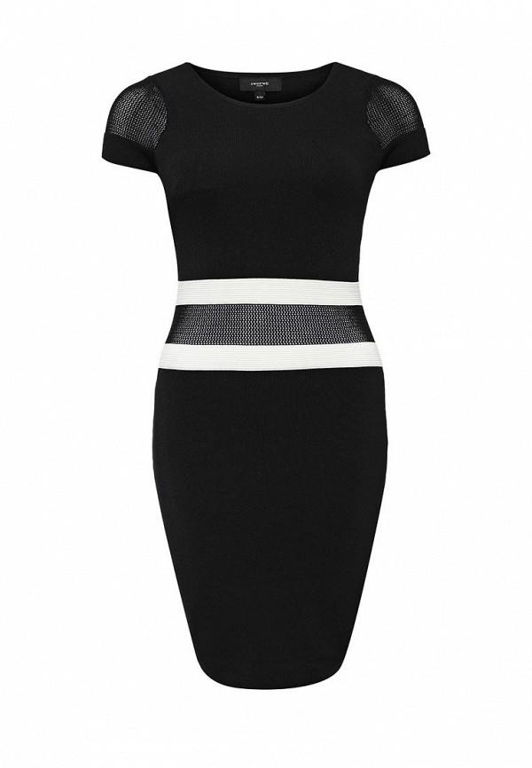 Платье-миди Sweewe 22940