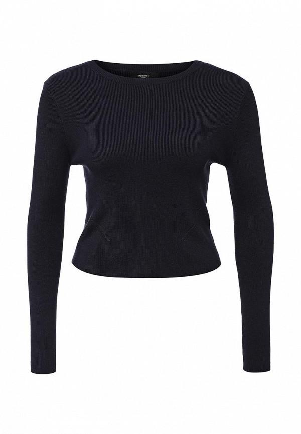 Пуловер Sweewe 25587