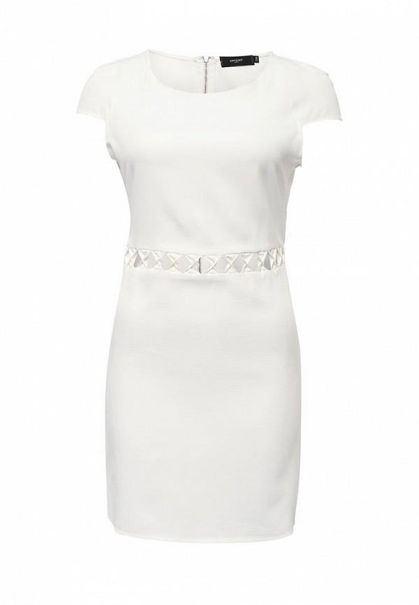 Платье-мини Sweewe 20226