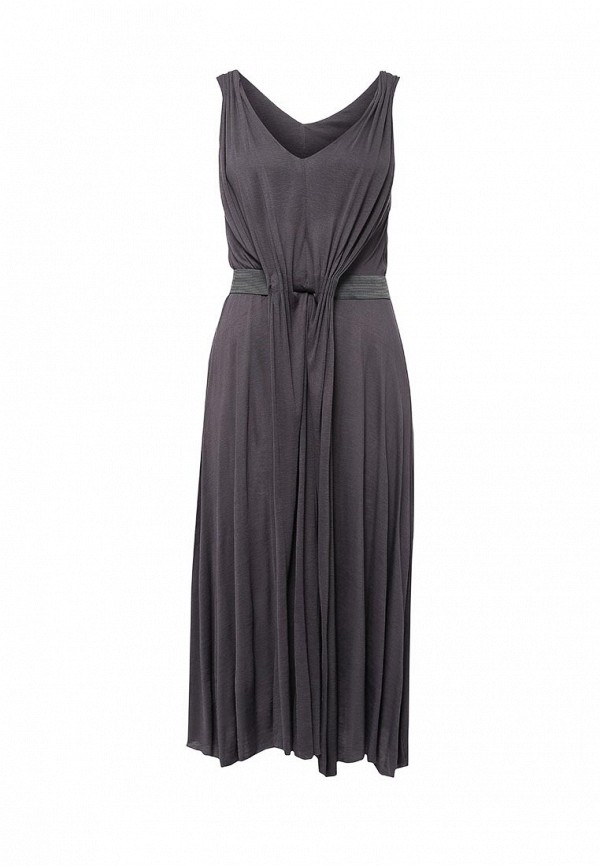 Платье-миди Sweewe 16138