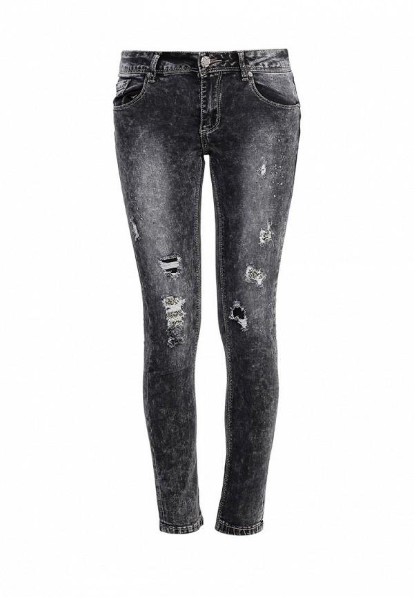 Зауженные джинсы Sweewe 22653