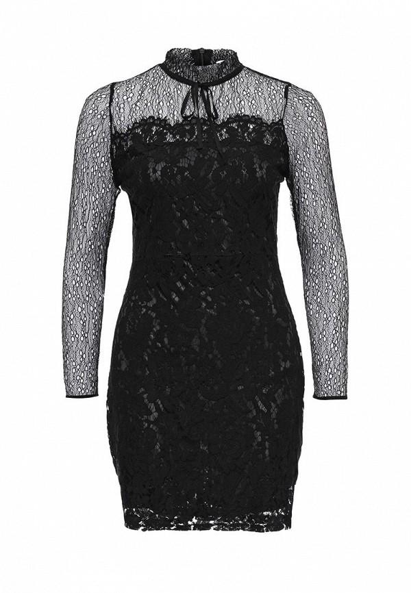 Платье-мини Sweewe 27037