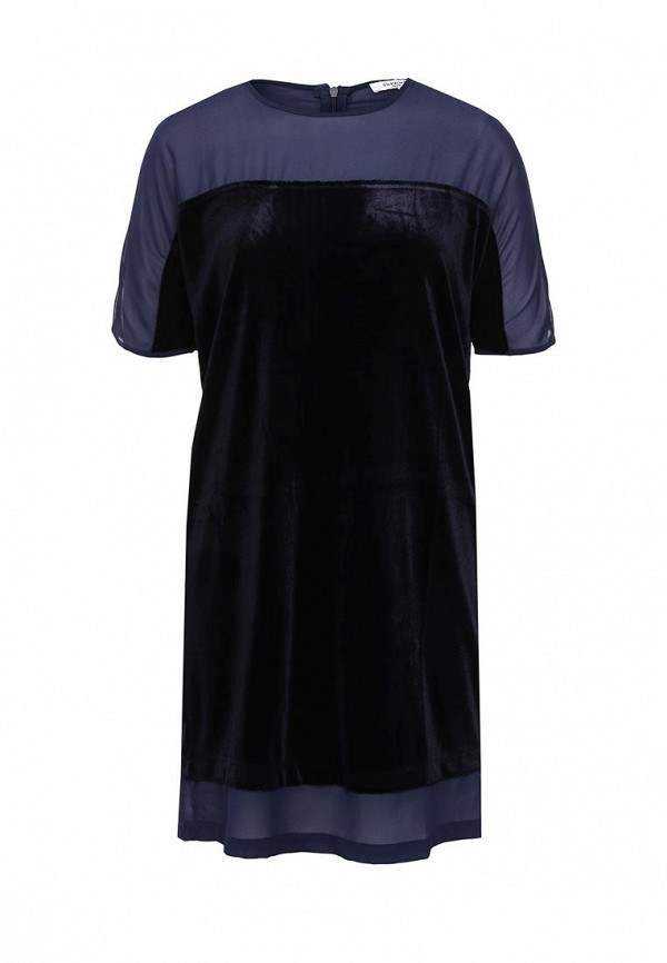 Платье-миди Sweewe 27165