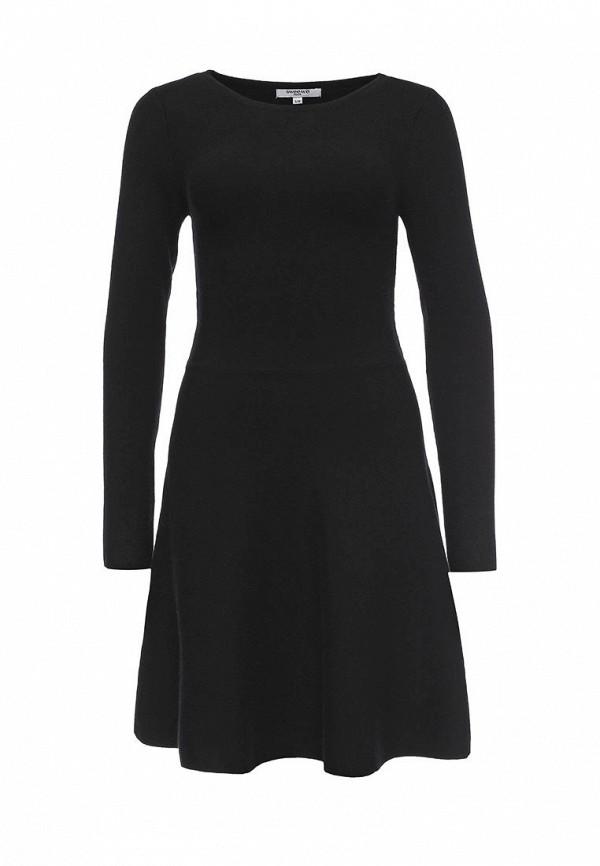 Вязаное платье Sweewe 27254
