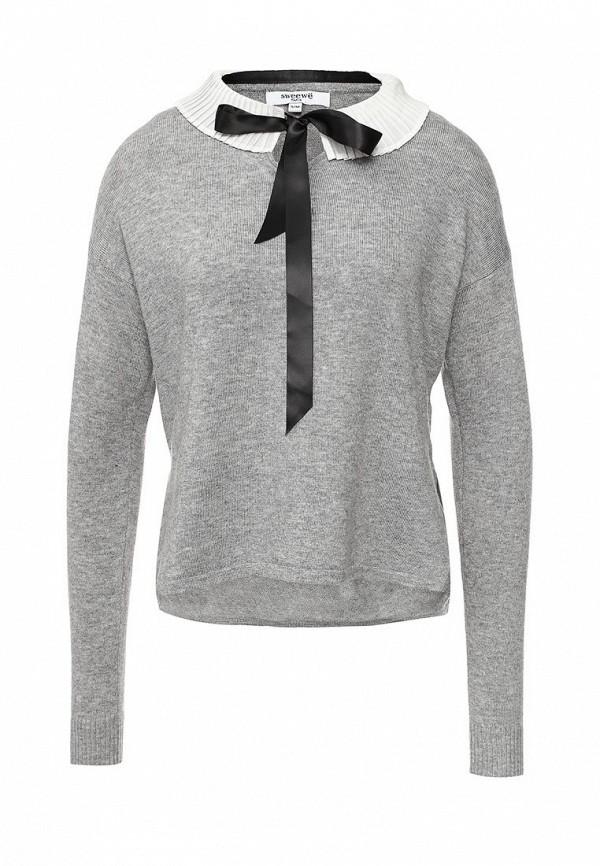 Пуловер Sweewe 27255