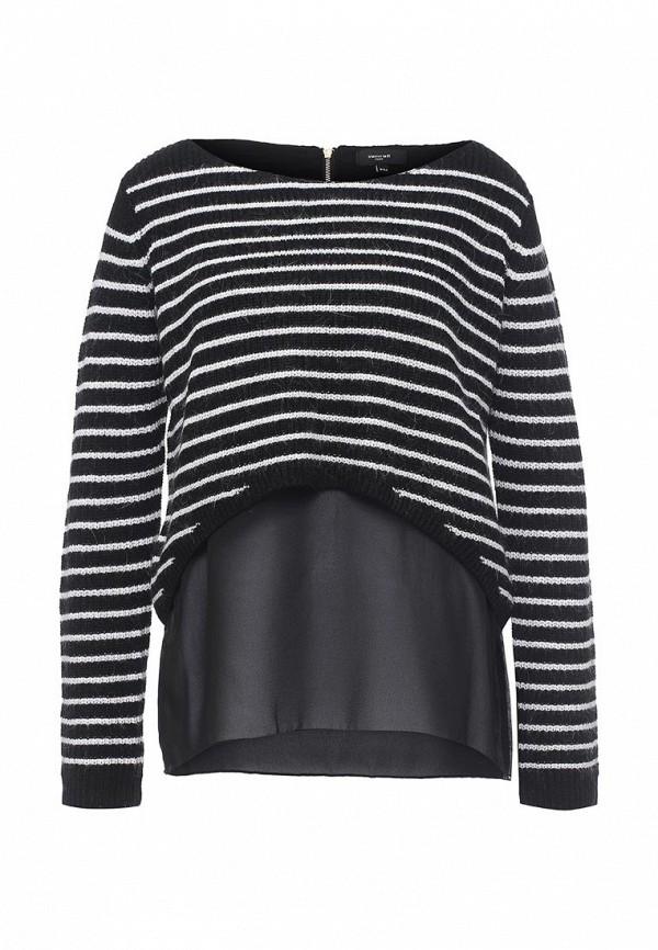 Пуловер Sweewe 27256