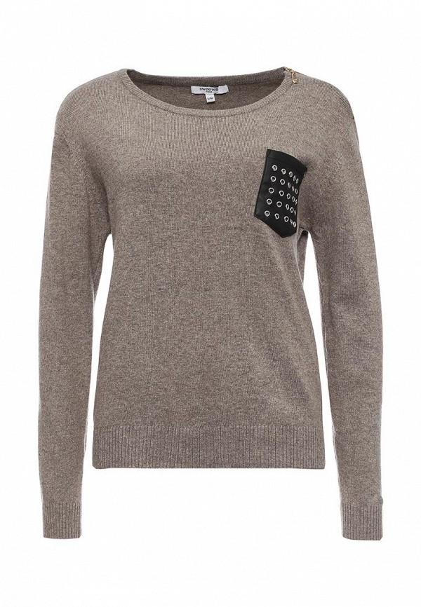 Пуловер Sweewe 27286