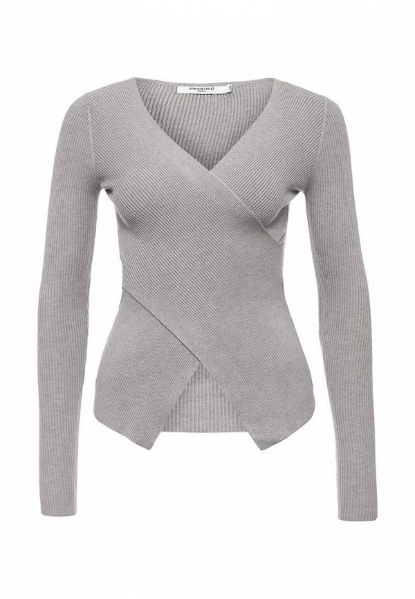 Пуловер Sweewe 27385
