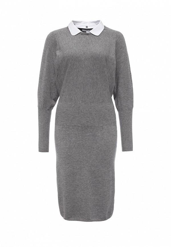 Вязаное платье Sweewe 27447