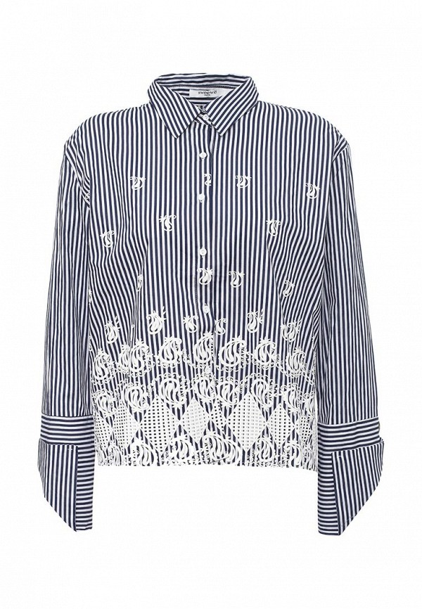 Рубашка Sweewe 27487