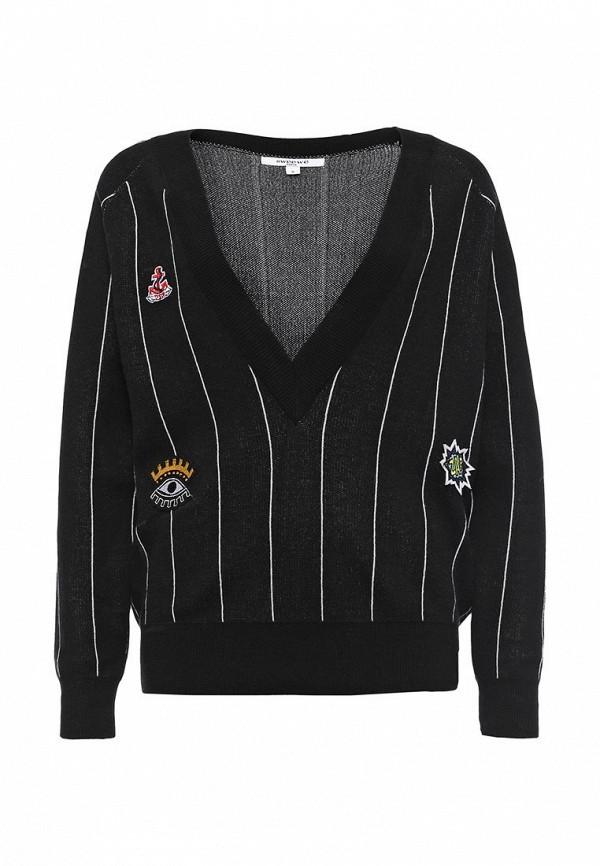 Пуловер Sweewe 27585