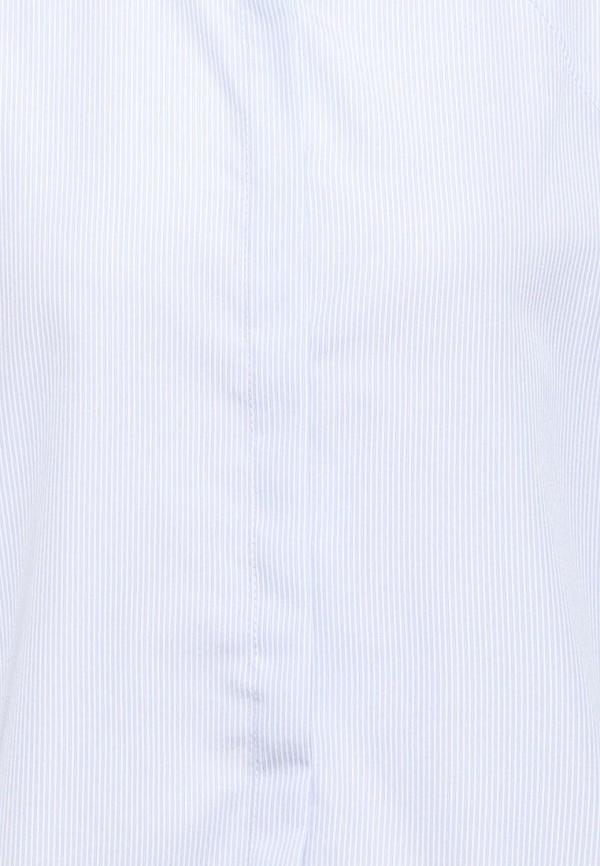 Фото 5 - женскую блузку Sweewe голубого цвета