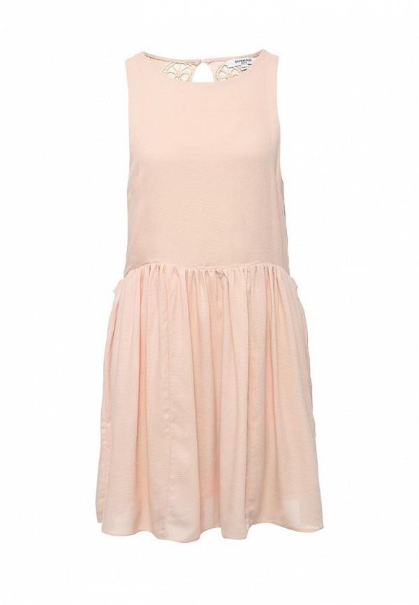Платье Sweewe Sweewe SW007EWRQM61 платье sweewe sweewe sw007ewrql56