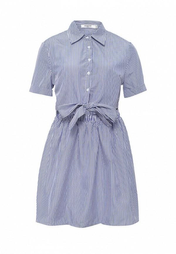 Платье Sweewe Sweewe SW007EWRQM73 платье sweewe sweewe sw007ewxax01