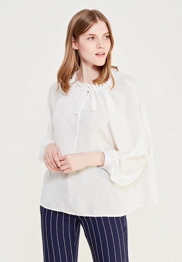 Блуза Sweewe Sweewe SW007EWXAX86 платье sweewe sweewe sw007ewrql56