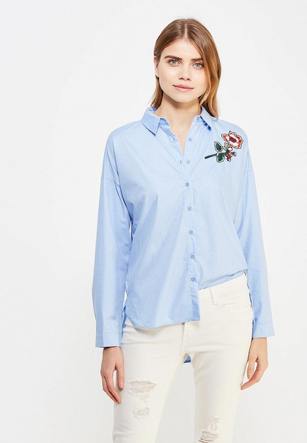 Рубашка Sweewe Sweewe SW007EWXAY22