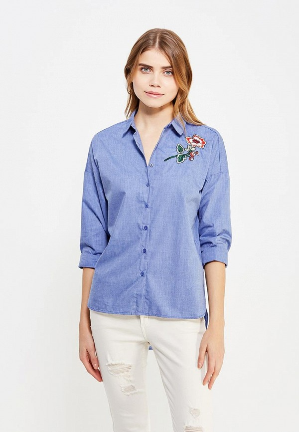 Рубашка Sweewe Sweewe SW007EWXAY23