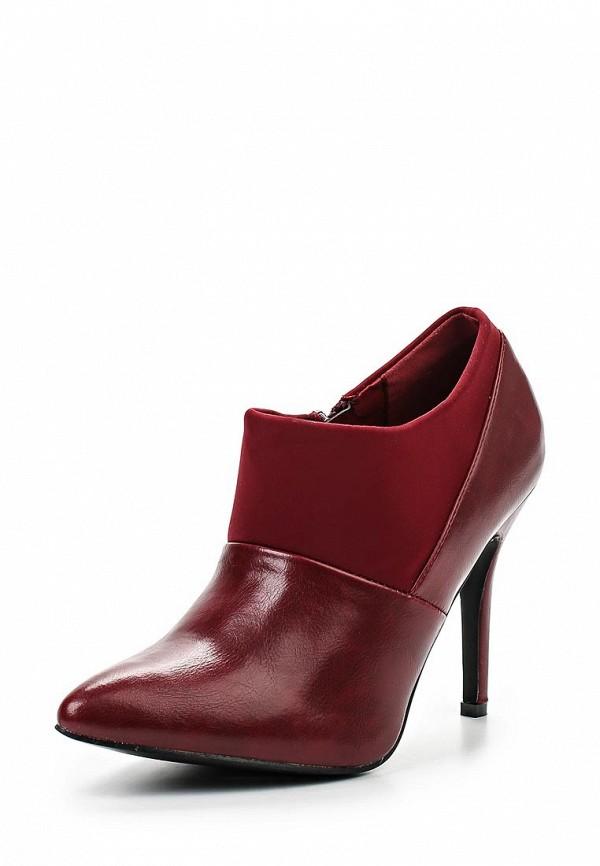 Ботильоны на каблуке Sweet Shoes LL010