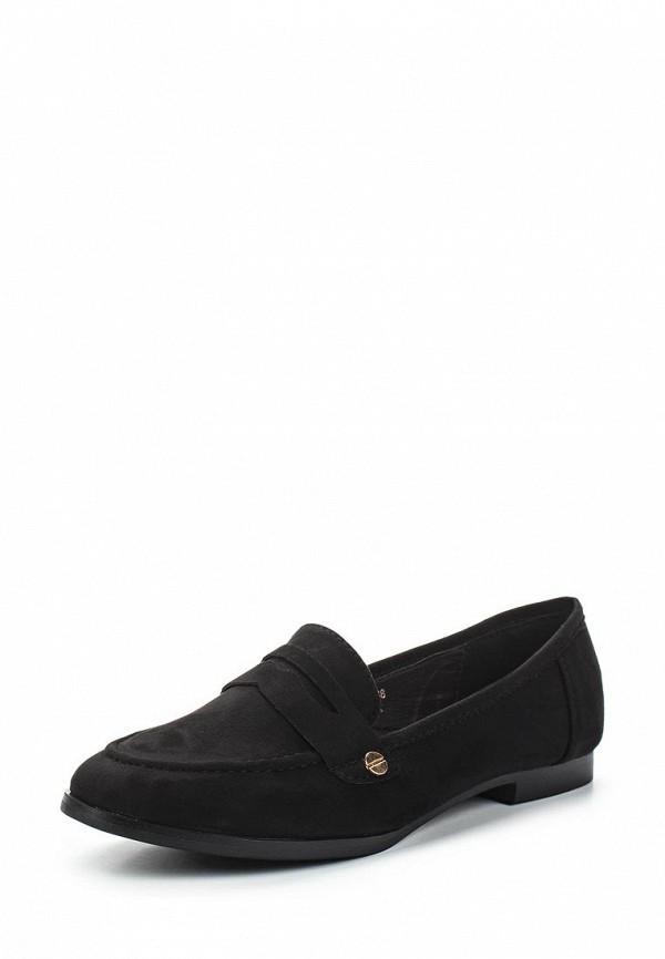Купить Лоферы Sweet Shoes, SW010AWAVKY2, черный, Весна-лето 2018