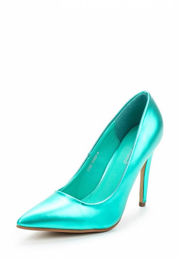 Туфли Sweet Shoes Sweet Shoes SW010AWAVLA5