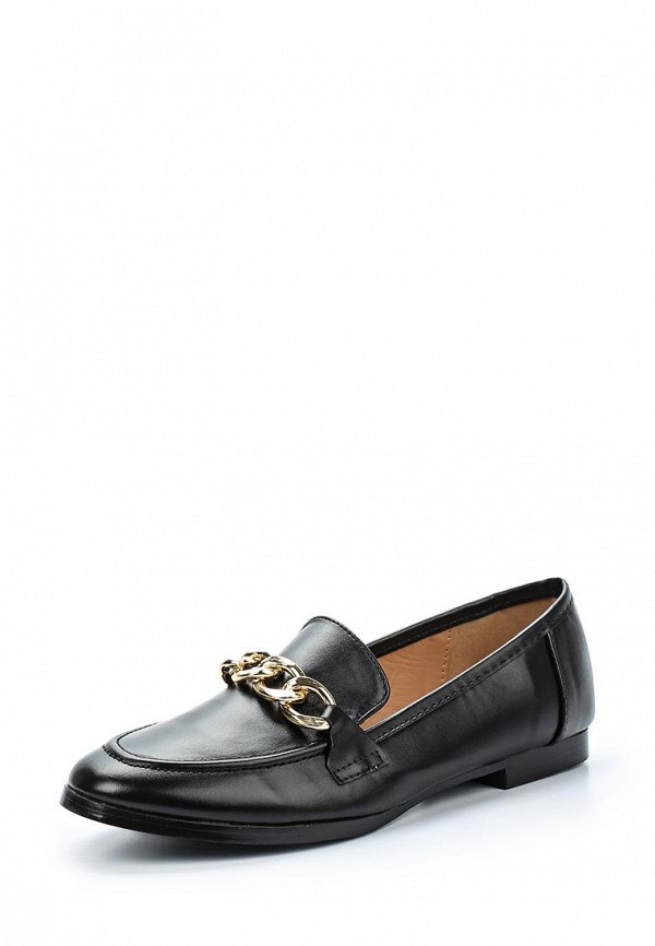 Купить Лоферы Sweet Shoes, SW010AWAVQT0, черный, Весна-лето 2018