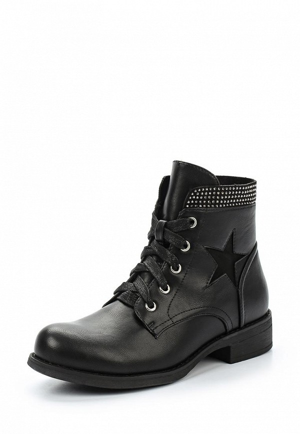 Фото Ботинки Sweet Shoes. Купить с доставкой
