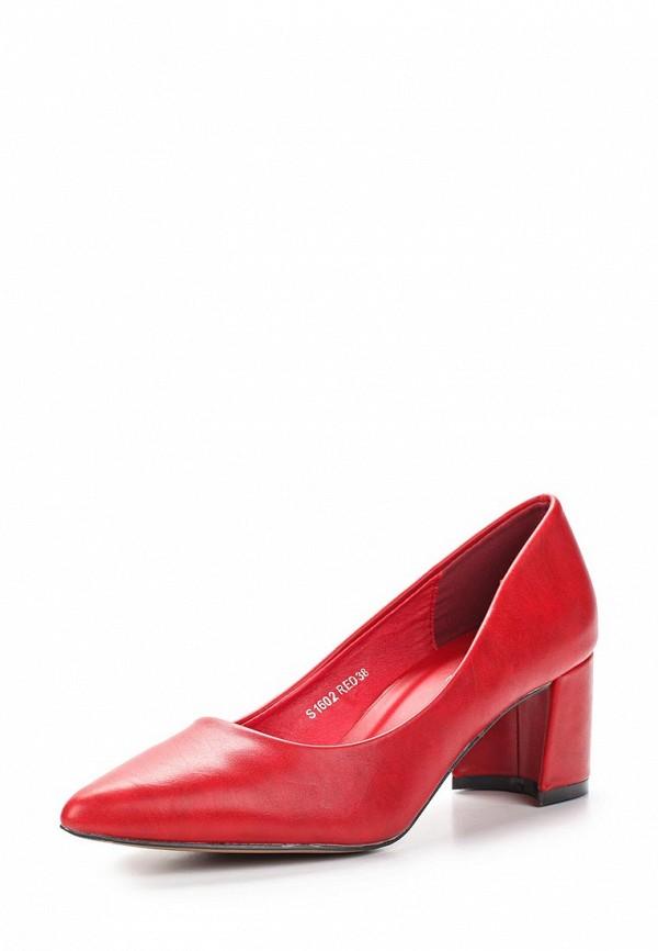 Туфли Sweet Shoes Sweet Shoes SW010AWAWDO5 ellie shoes anita  красный туфли с