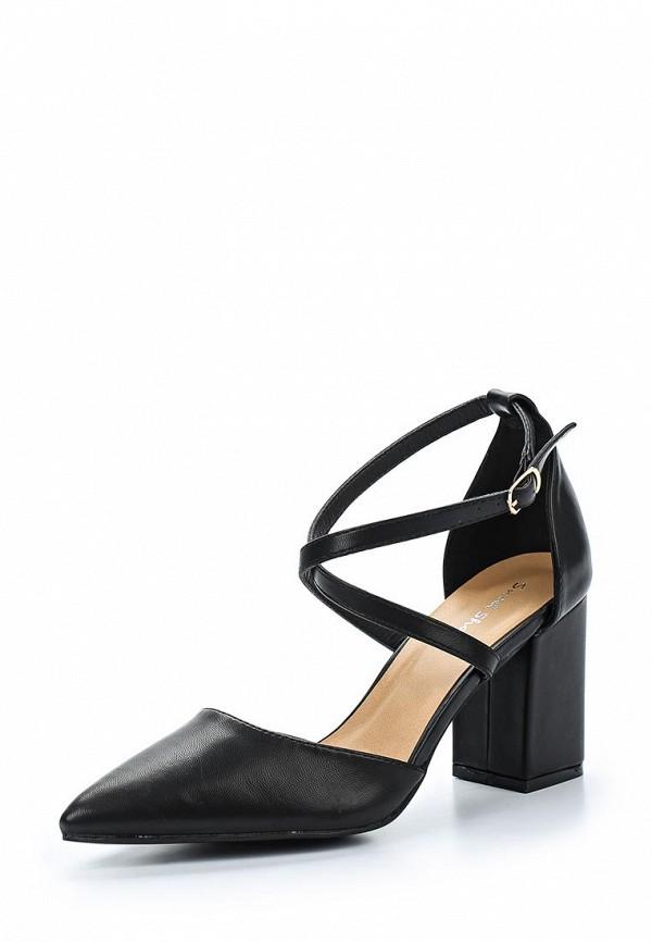 Туфли Sweet Shoes Sweet Shoes SW010AWAWDP7 туфли sweet shoes sweet shoes sw010awnow47