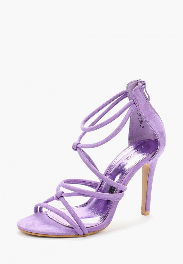 Босоножки Sweet Shoes Sweet Shoes SW010AWAZPV1 босоножки sweet shoes sweet shoes sw010awtbr38