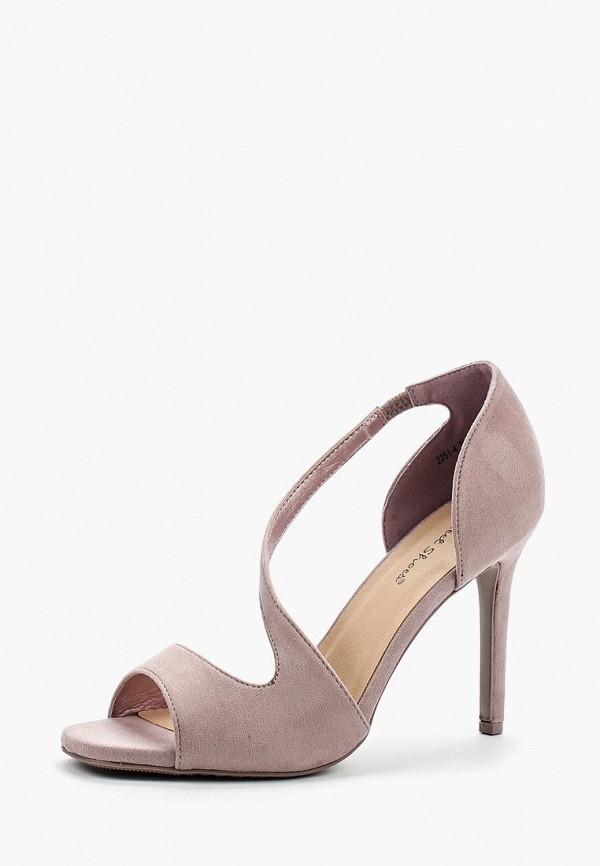 Босоножки Sweet Shoes Sweet Shoes SW010AWAZPV7 босоножки sweet shoes sweet shoes sw010awtbr38