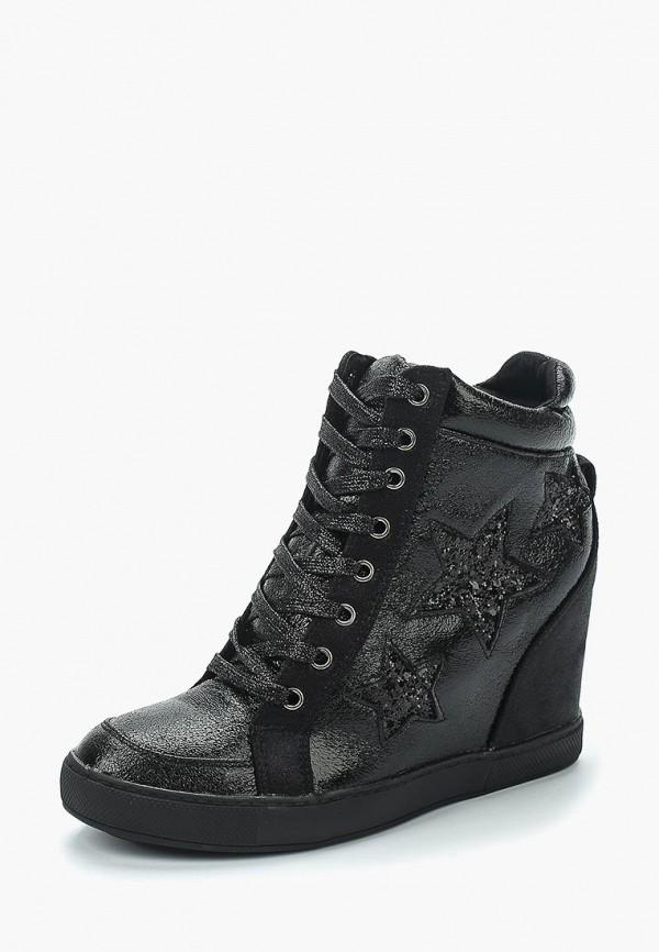 Кеды на танкетке Sweet Shoes Sweet Shoes SW010AWAZQA0 кеды sweet shoes sweet shoes sw010awblix1