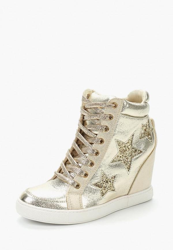 Кеды на танкетке Sweet Shoes Sweet Shoes SW010AWAZQA1 кеды sweet shoes sweet shoes sw010awblix1