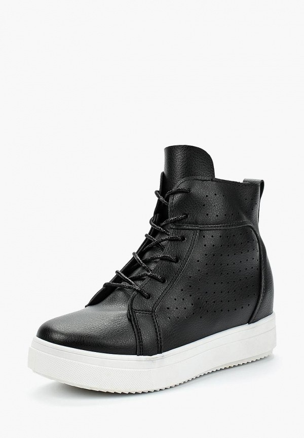 Кеды на танкетке Sweet Shoes Sweet Shoes SW010AWAZQH1 кеды sweet shoes sweet shoes sw010awblix1