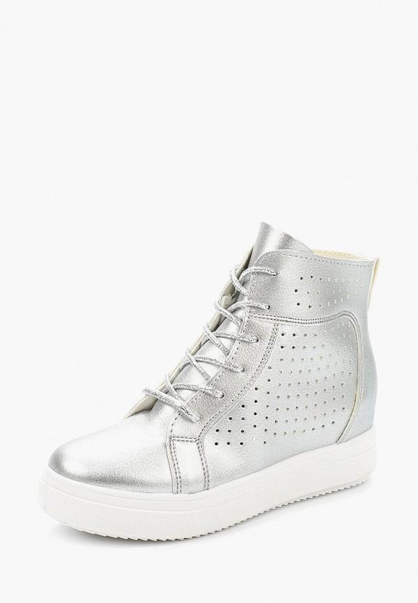 Кеды на танкетке Sweet Shoes Sweet Shoes SW010AWAZQH2 кеды sweet shoes sweet shoes sw010awblix1