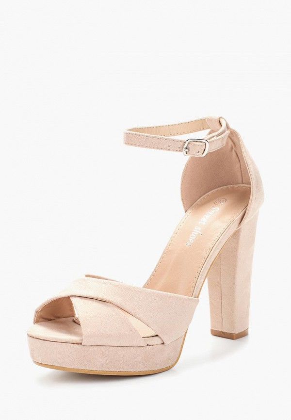 Босоножки Sweet Shoes Sweet Shoes SW010AWBAPR5 босоножки sweet shoes sweet shoes sw010awtbr38