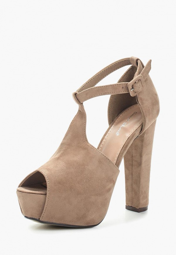 Босоножки Sweet Shoes Sweet Shoes SW010AWBAQI8 босоножки sweet shoes sweet shoes sw010awtbr38