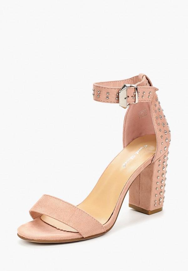 Босоножки Sweet Shoes Sweet Shoes SW010AWBKWE4 босоножки sweet shoes sweet shoes sw010awazqe9