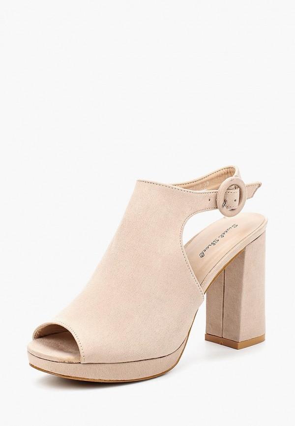 Босоножки Sweet Shoes Sweet Shoes SW010AWBKWF8 босоножки sweet shoes sweet shoes sw010awazqe9