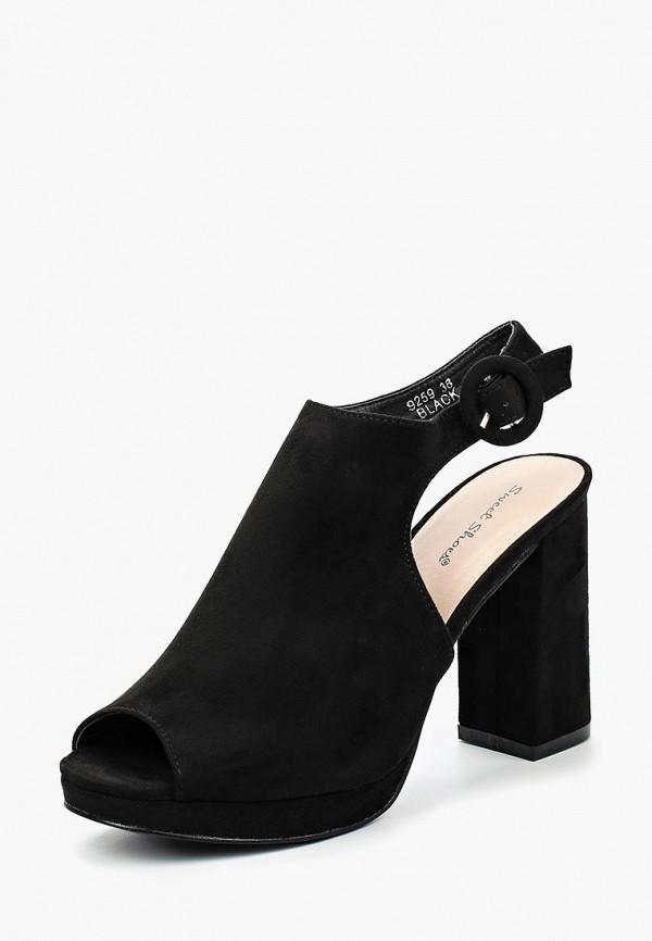 Босоножки Sweet Shoes Sweet Shoes SW010AWBKWF9