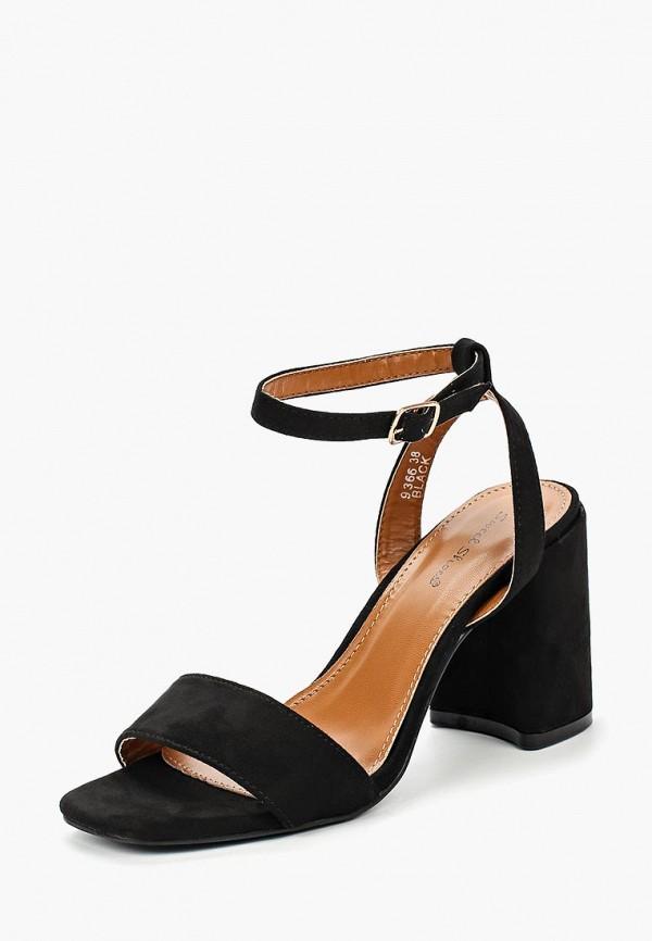 Босоножки Sweet Shoes Sweet Shoes SW010AWBKWH5 босоножки sweet shoes sweet shoes sw010awazqe9