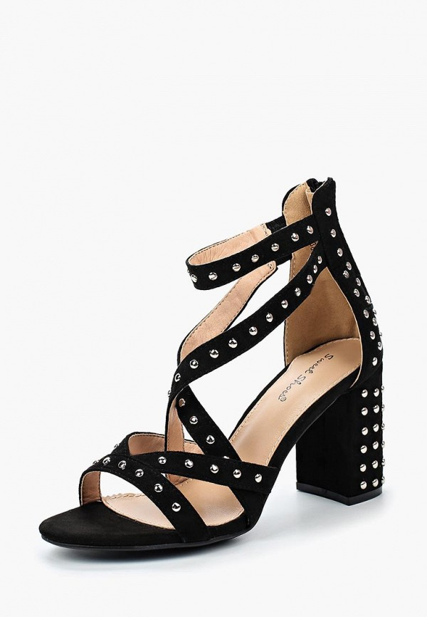 Босоножки Sweet Shoes Sweet Shoes SW010AWBKWK3